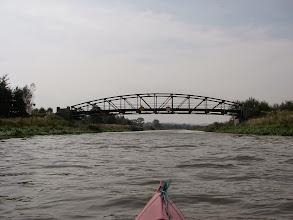 Photo: kanał wielo -mostowy