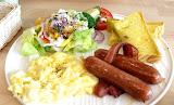My plate輕食樂活餐廳
