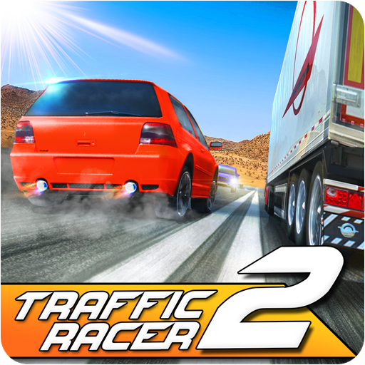 Traffic Racer 2018 - Free Car Racing Games