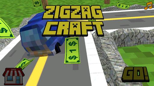 Zigzag Craft