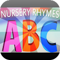 Nursery Rhymes ABC Song icon