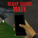 Scary Ghost Maze - Find the scary ghost icon