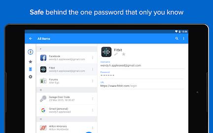 1Password - Password Manager Screenshot 7