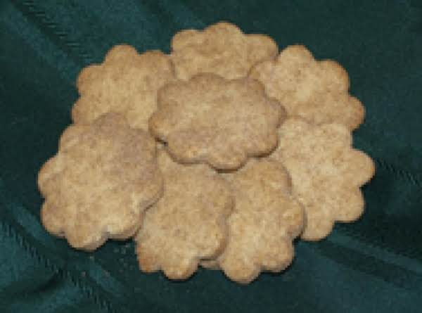 Biscochitos/bizcochitos - Anise Seed Cookies Recipe