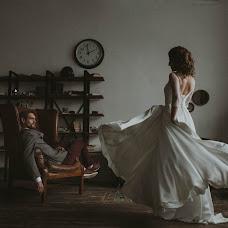 Wedding photographer Yana Mef (yanamef). Photo of 12.01.2018