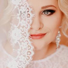 Wedding photographer Olga Podobedova (podobedova). Photo of 02.08.2017