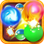 Bubble Fever - Shoot games Icon