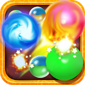 Bubble Fever - Shoot games