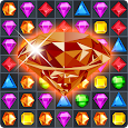Jewels Legend Match 3 icon