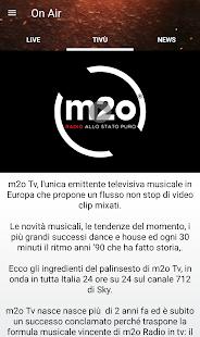 m2o - náhled