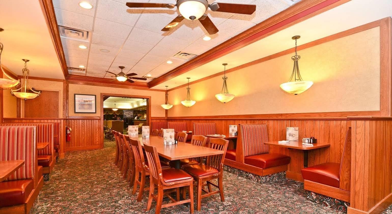 Best Western PLUS Kelly Inn