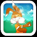 Jungle Bunny Adventures icon