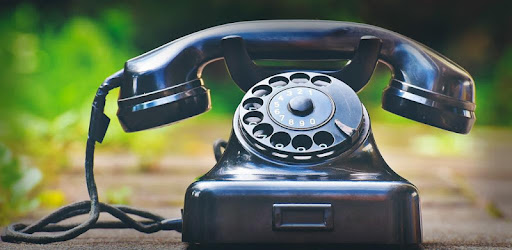 download old fashioned phone ringtone