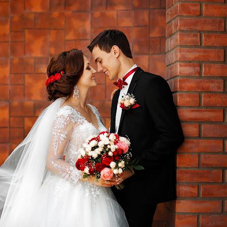 Wedding photographer Yuliya Alekseeva (Yuliasha). Photo of 11.11.2016