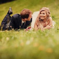 Wedding photographer Aleksand Parfirev (parfirev). Photo of 10.05.2016