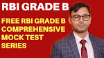 RBI Grade B 2020 Mock Test and Latest Test Series For Exam