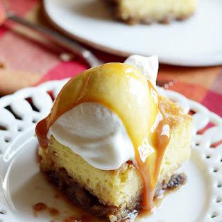 Pecan Cobbler Dessert Recipes