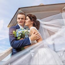 Wedding photographer Elena Utivaleeva (utivaleeva). Photo of 17.07.2017