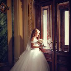 Wedding photographer Valentina Koribut (giazint). Photo of 07.10.2015