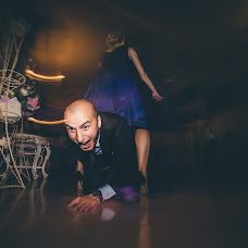 Wedding photographer Andrey Kunickiy (kynitskiy). Photo of 19.11.2017