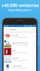 Simple Radio – FM & AM en Vivo 3