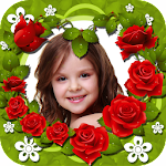 Rose Photo Frame 1.7 Apk