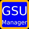 GSU Manager icon