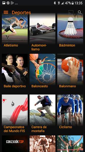 RTVE alacarta 3.0.19 screenshots 3