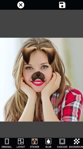 Beauty Makeup Selfie Camera MakeOver Photo Editor  screenshots 18