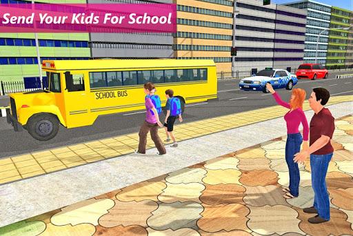Virtual Mother Happy Family Simulator 1.0 screenshots 3