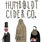Logo for Humboldt Cider Co.