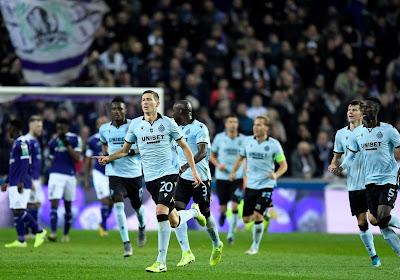 Un but par Soulier d'Or : Vanaken renverse un Anderlecht en progrès