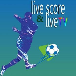 DailyLive-TV-Live Score & News - náhled