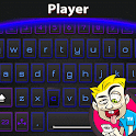 Play Keyboard icon
