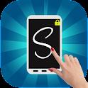 Signature Lock Screen icon