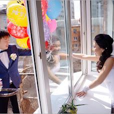 Wedding photographer Anastasiya Ni (aziatka). Photo of 06.04.2014