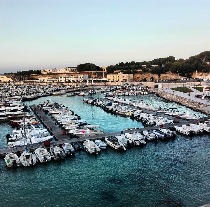 Porto di Otranto (LE) di elgabry5