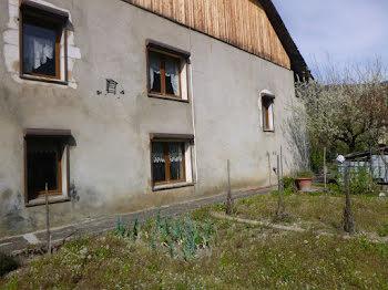 maison à Marlens (74)