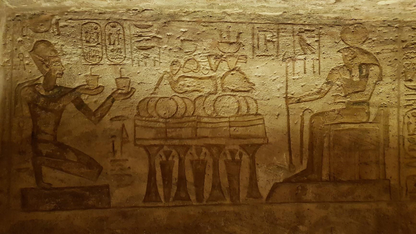 Две короны Древнего Египта 2020: Каир-Луксор-Асуан