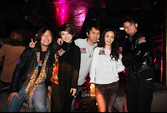 Photo: Join the party: http://www.facebook.com/events/384284004983035/ FashionTV invites you to the Mega Party on occasion of Canton Fair at Nova Club, Guangzhou. Tomorrow - the 2nd of November the town will not sleep. FashionTV celebrates the launch of f. vodka, f. energy drinks, fashion water and the new I love Fashion Collection lines of leather and shoes. See it first at Nova Club, Guangzou. Enjoy the party with FashionTV and Michel Adam, starting 10pm till the early morning.