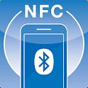 ELECOM NFC EZ Touch Connect icon