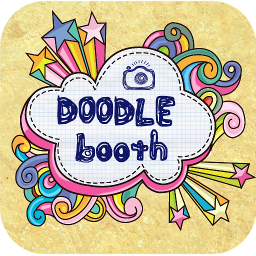 Doodle Booth - Photo Stickers APK