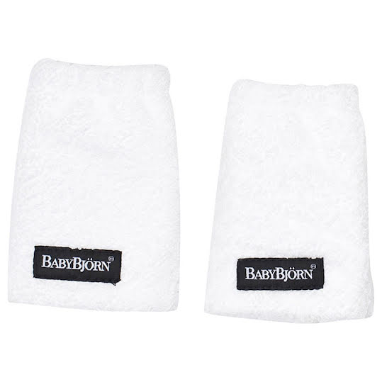 BabyBjörn Teething Pads for Baby Carrier 2-pack