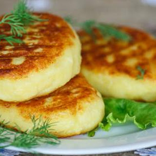 Potato Cakes Recipe