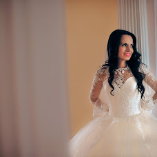 Wedding photographer Sergey Gomenyuk (Patrik). Photo of 17.01.2014