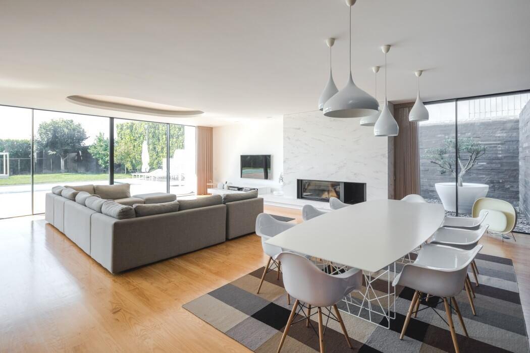 Dosis arquitectura for Ambiente design
