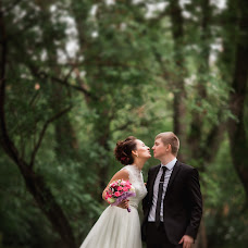 Wedding photographer Stanislav Garin (garin). Photo of 30.10.2014