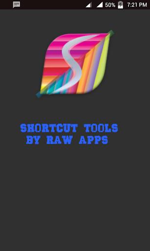 Android Studio Shortcut Tool