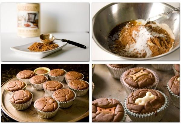 Pupcake Cupcake Recipe