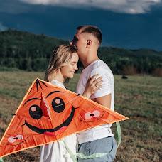 Wedding photographer Nikita Kver (nikitakver). Photo of 16.07.2018
